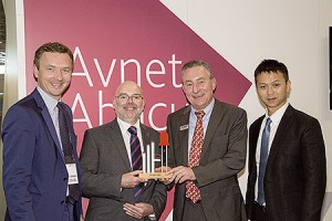 Avnet-Award-2013-Nov2014