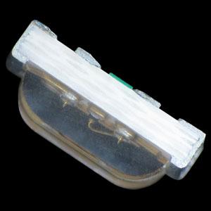 New Right Angle Tri-colour SMD-LED, KPFA-2507 series